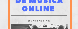 enseñanza de música online